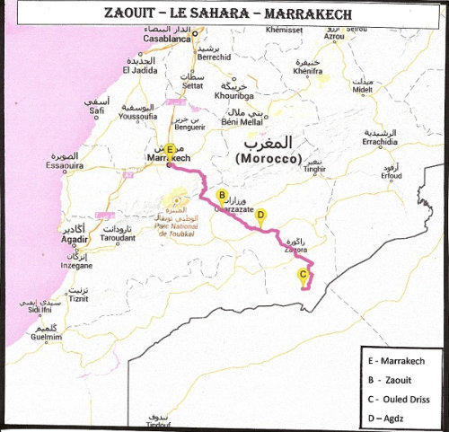 Maroc-Zaouit