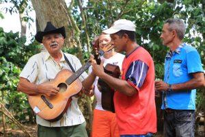communauté paysanne permaculture