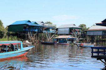 Cambodge Mekong