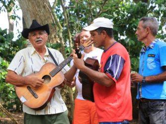 Cuba traditionnel