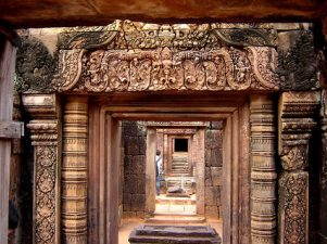 Vietnam Cambodge Angkor