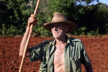 Cuba traditionnel oriente