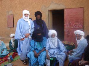 développement local Mali