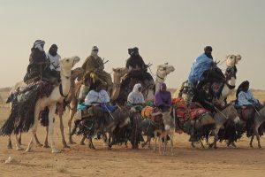 culture touareg