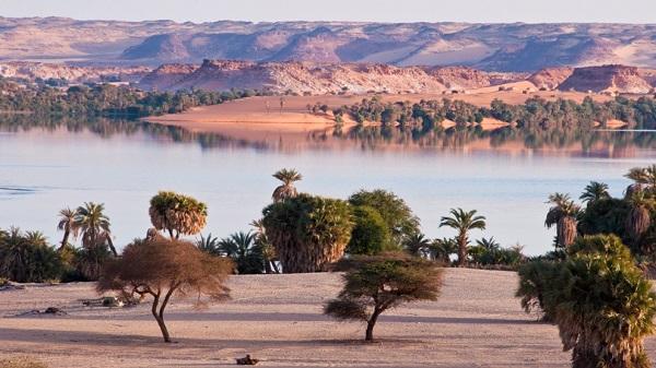 Tchad voyages équitables