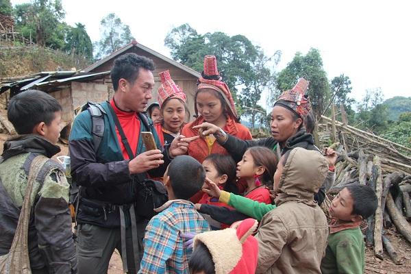 Laos voyage équitable