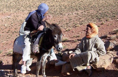 Maroc Dades Marrakech