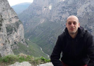 Emre, notre guide en Turquie et en Grèce