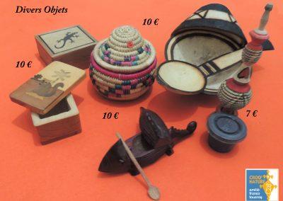 planche n°12_Divers objets