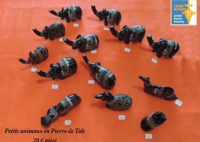planche n°7_animaux en pierre de talc